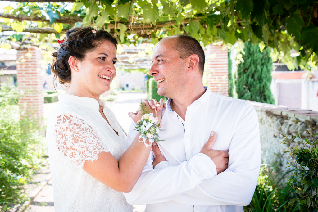 Photographe mariage Saint-Georges de Didonne