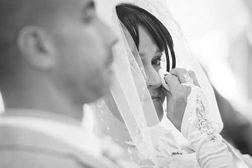 mariage à Saintes