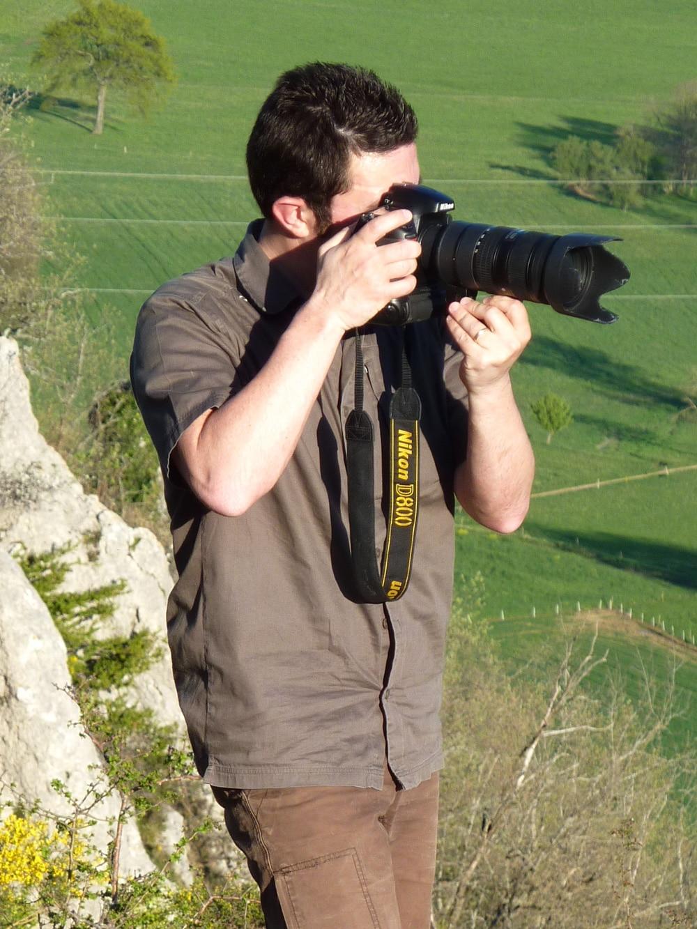 photographe royan