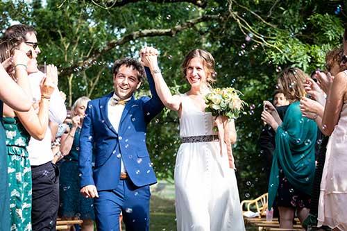 photographe de mariage Arces