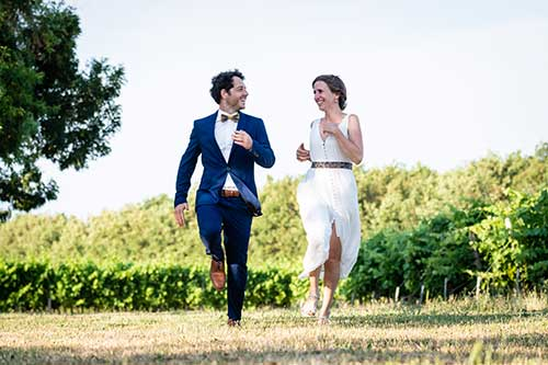 photographe de mariage charente-maritime
