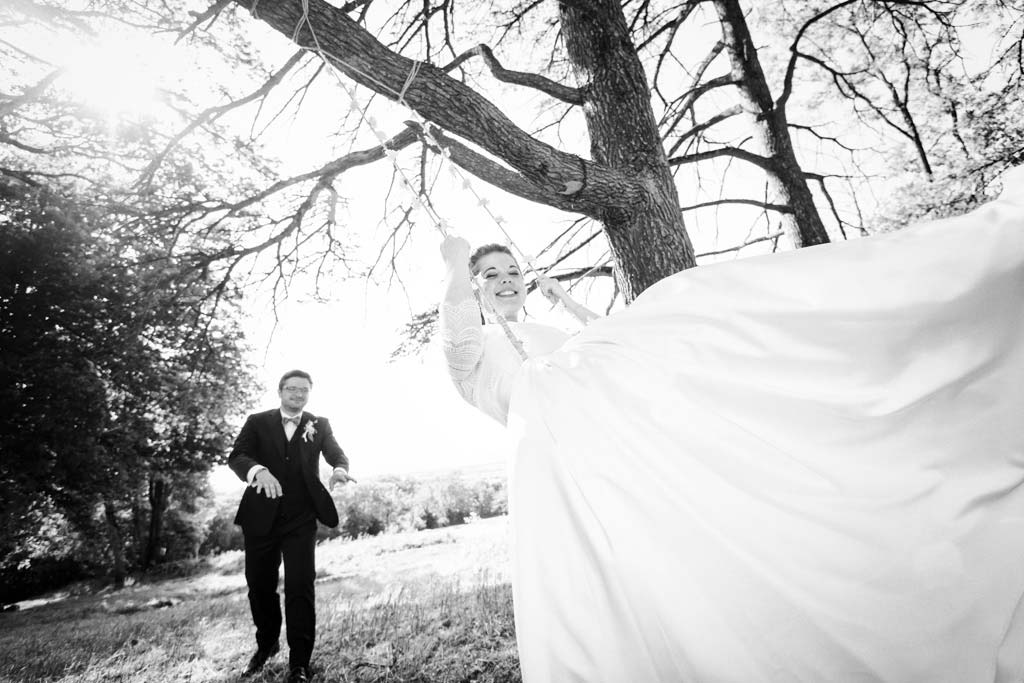 mariage ile de ré