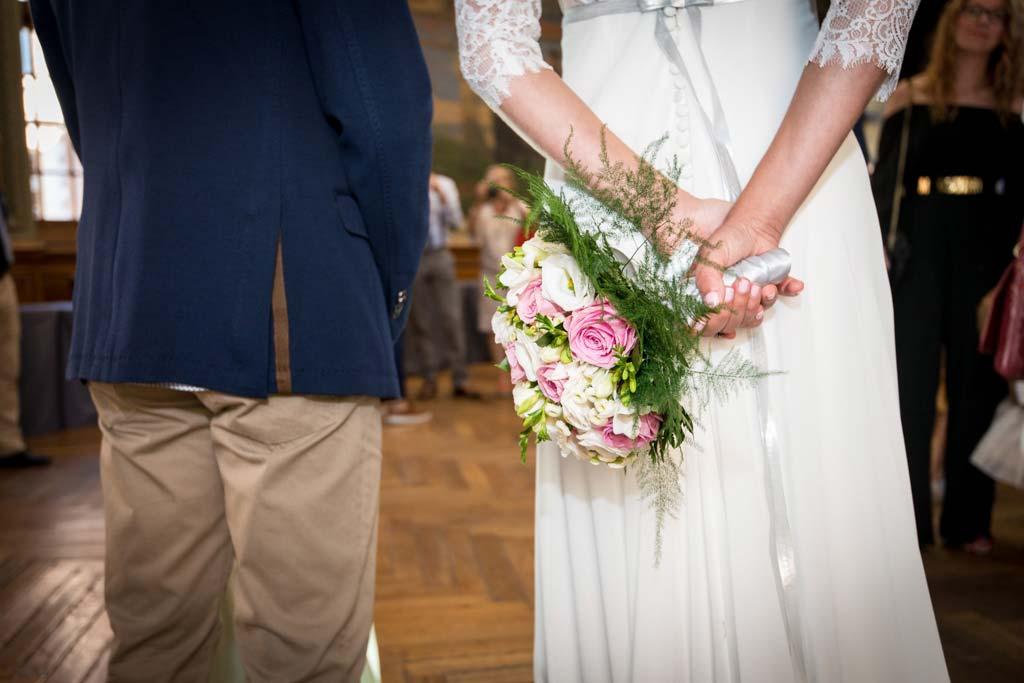 photo mariage charente