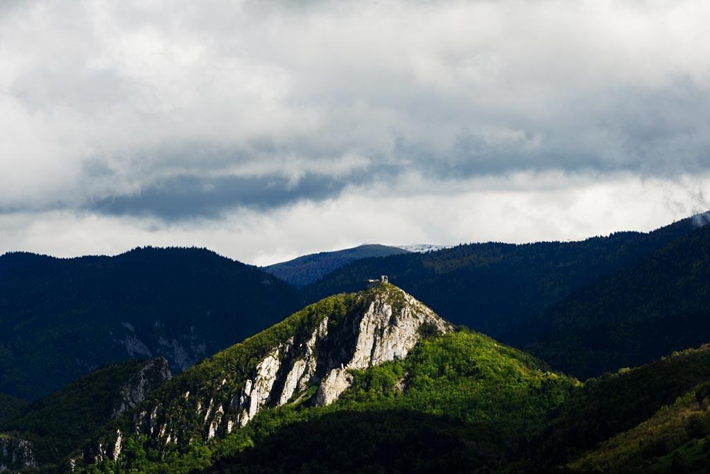 stage photo Pyrénées