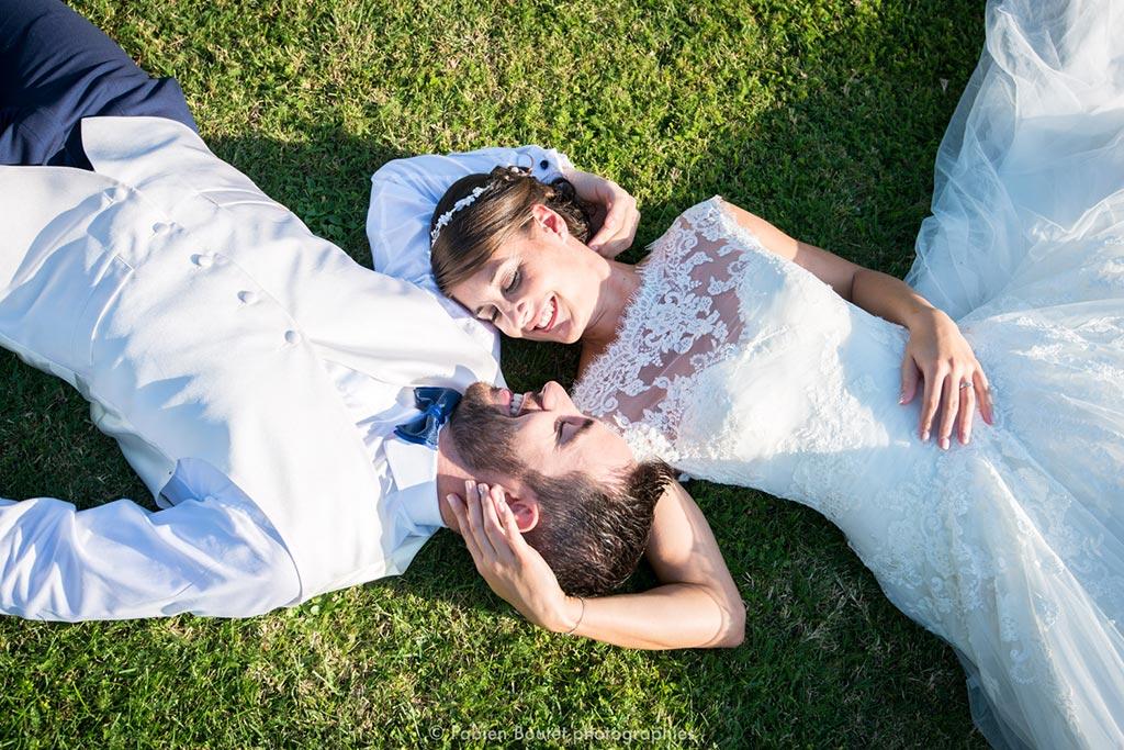 photographe mariage saintes