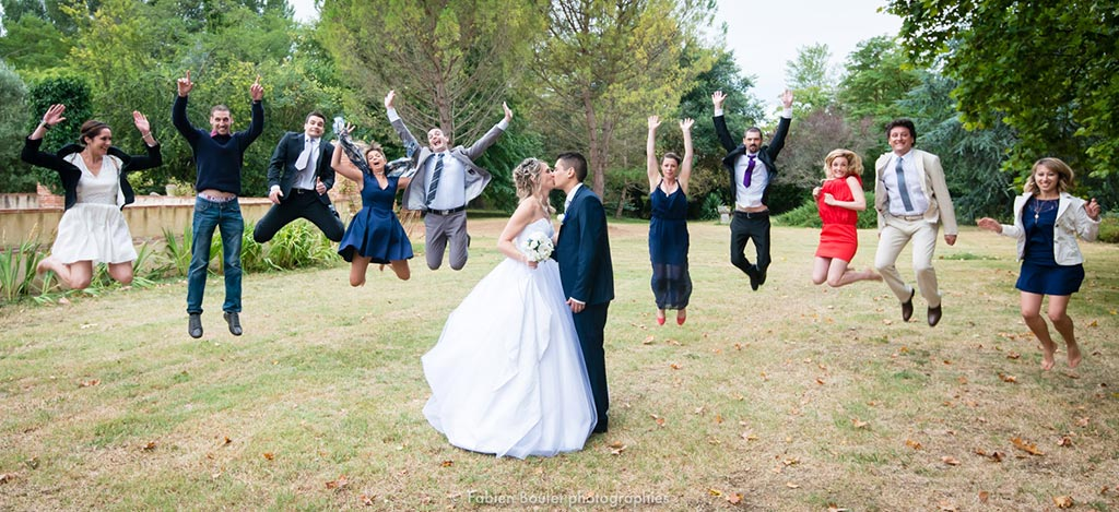 reportage photo de mariage