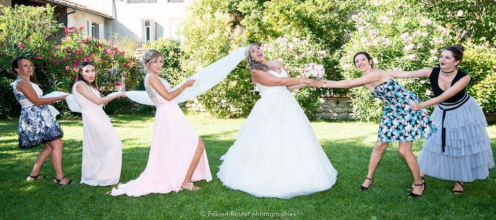 tarif photographe de mariage