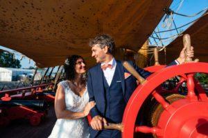 photographe mariage royan