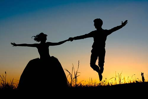Mariage à Royan