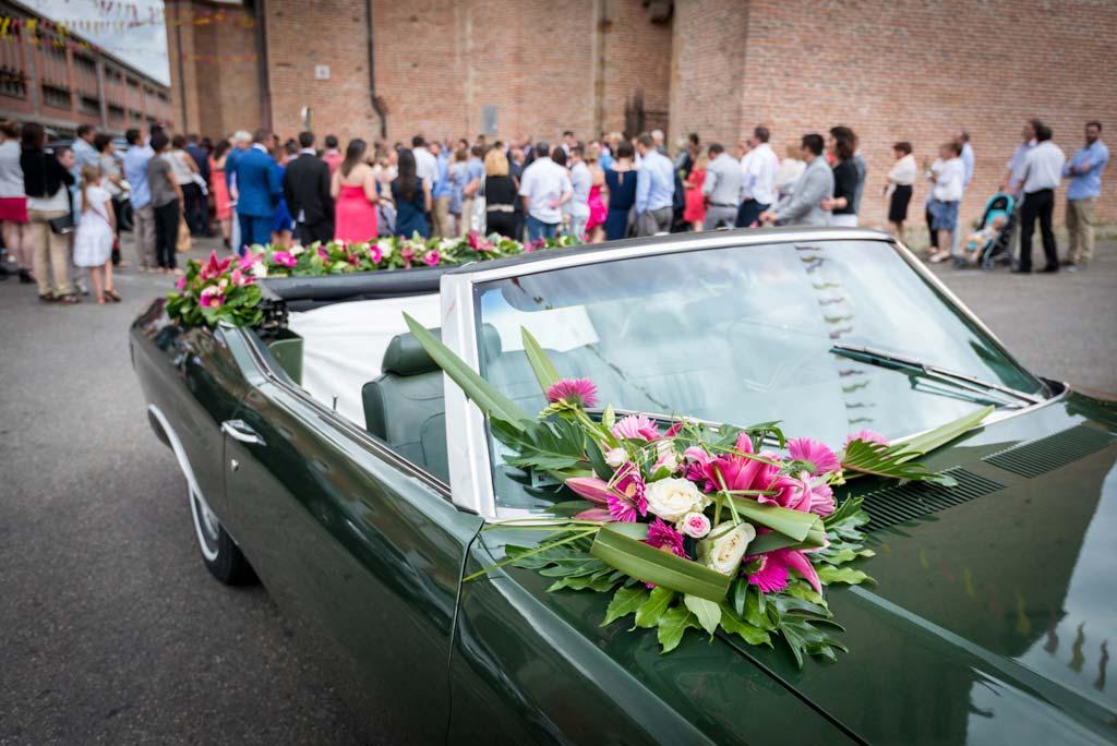 photo de mariage à Pamiers