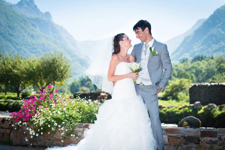 Read more about the article Où faire ses photos de mariage dans le sud-ouest de la France ?
