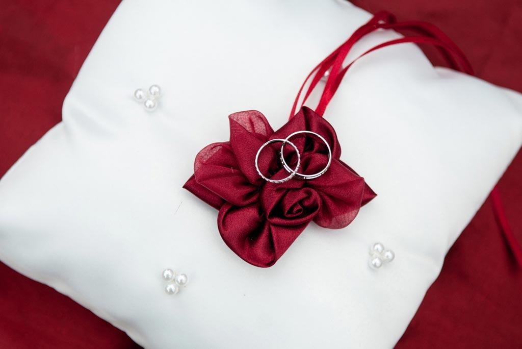 photo bague mariage