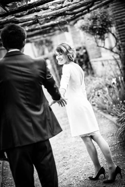des images de mariés