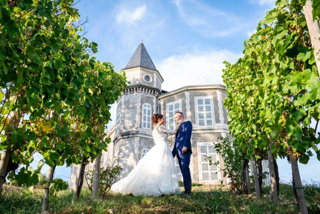 reportage mariage pau