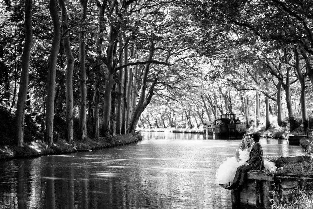 photos de mariage castanet tolosane
