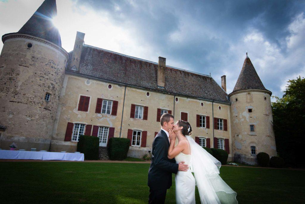 mariage la tour de salvagny